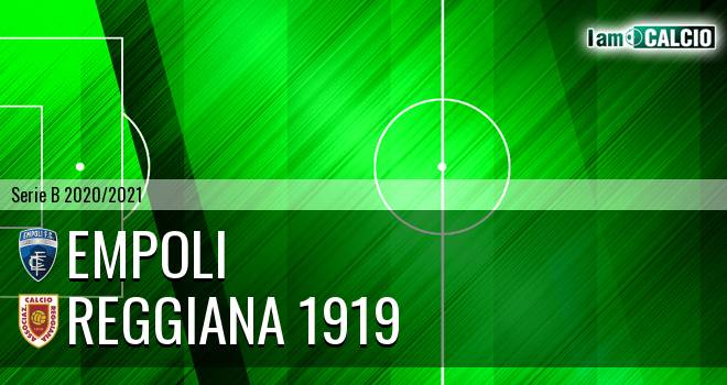 Empoli - Reggiana 1919