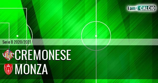 Cremonese - Monza