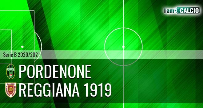 Pordenone - Reggiana 1919