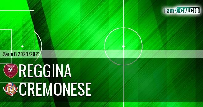 Reggina - Cremonese