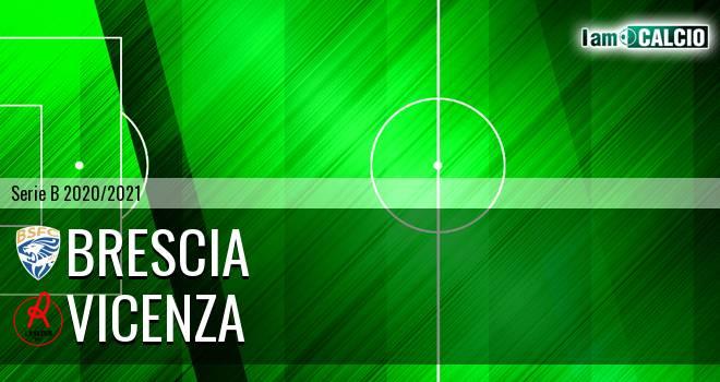 Brescia - Vicenza