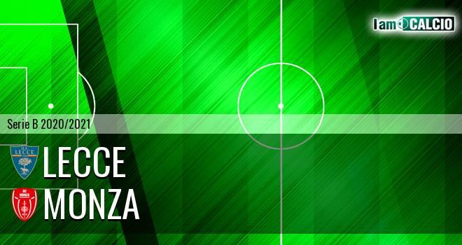 Lecce - Monza