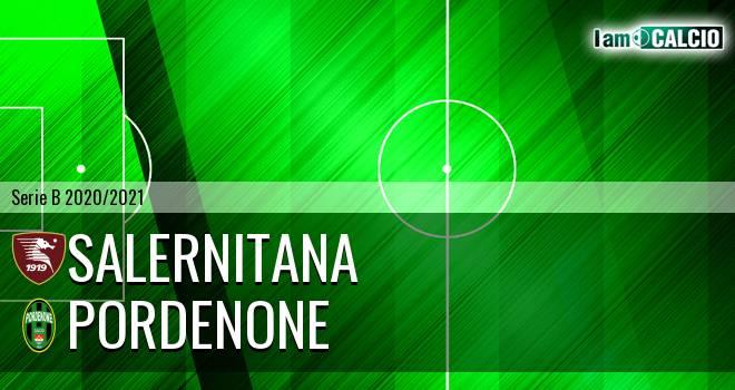 Salernitana - Pordenone