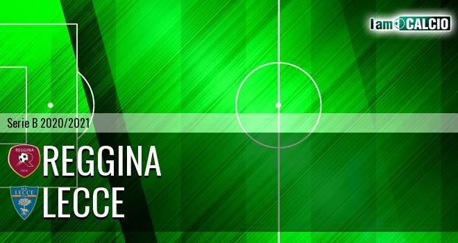 Reggina - Lecce