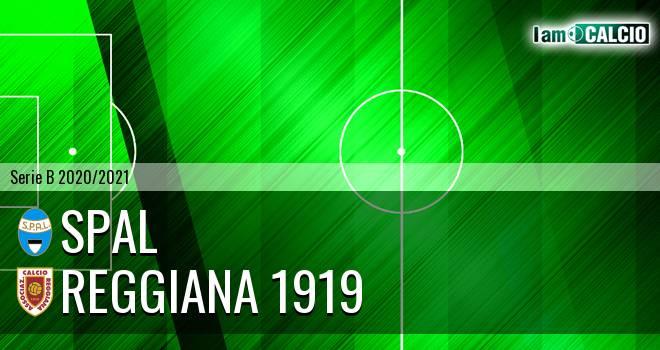Spal - Reggiana 1919