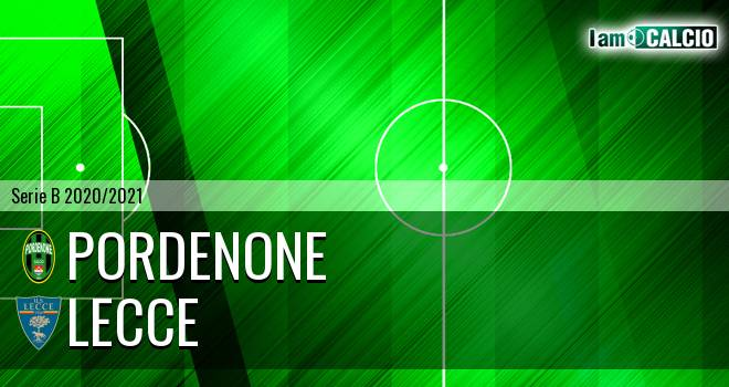 Pordenone - Lecce