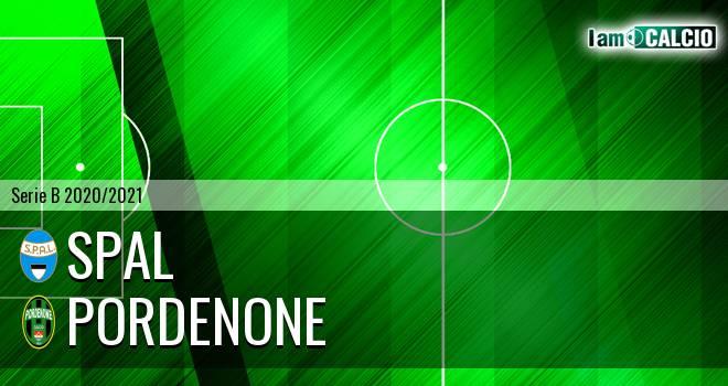 Spal - Pordenone