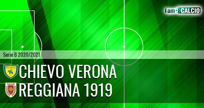 Chievo Verona - Reggiana 1919