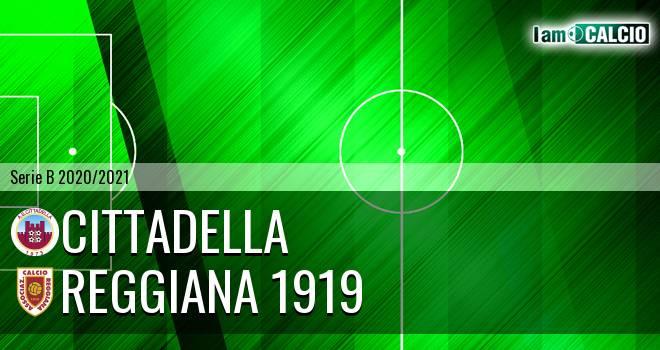 Cittadella - Reggiana 1919