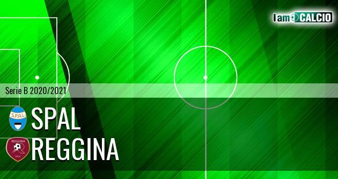 Spal - Reggina