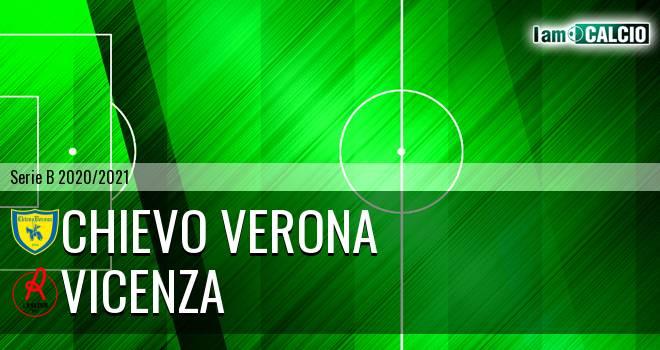 Chievo Verona - Vicenza