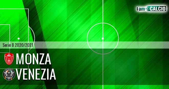 Monza - Venezia