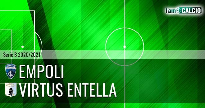 Empoli - Virtus Entella