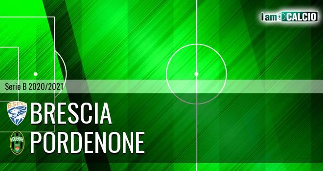 Brescia - Pordenone