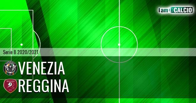 Venezia - Reggina