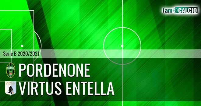 Pordenone - Virtus Entella