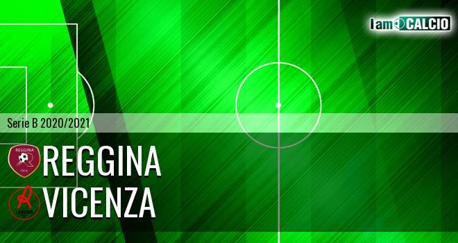 Reggina - Vicenza