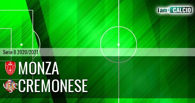 Monza - Cremonese