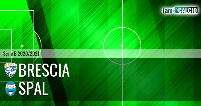 Brescia - Spal