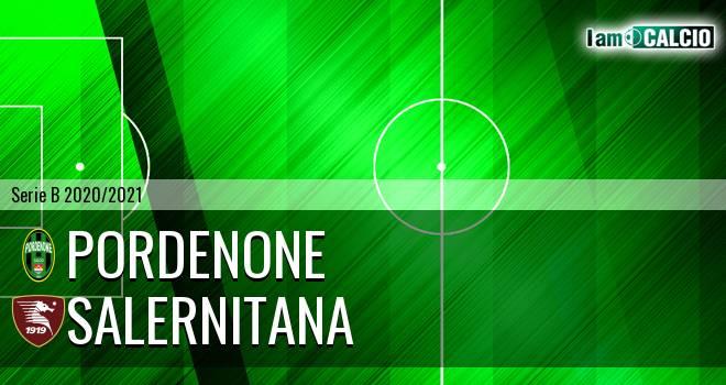 Pordenone - Salernitana