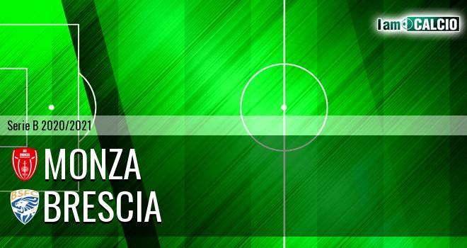 Monza - Brescia