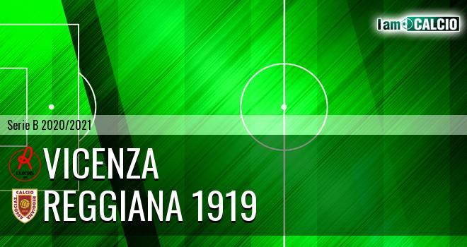 Vicenza - Reggiana 1919