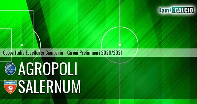 Agropoli - Salernum