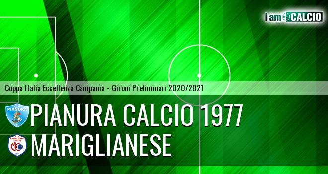 Pianura Calcio 1977 - Mariglianese