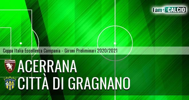 Acerrana - Città di Gragnano