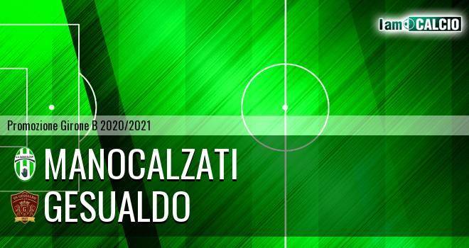 Manocalzati - Gesualdo