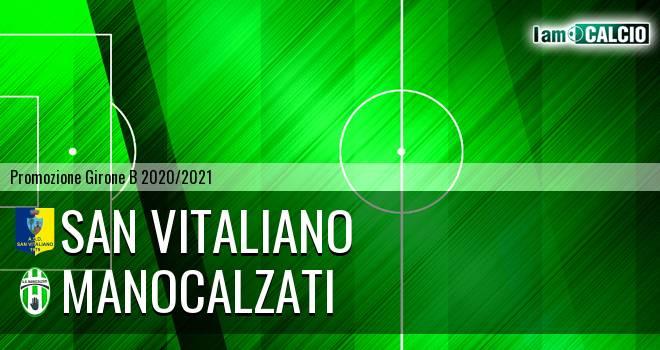 San Vitaliano - Manocalzati