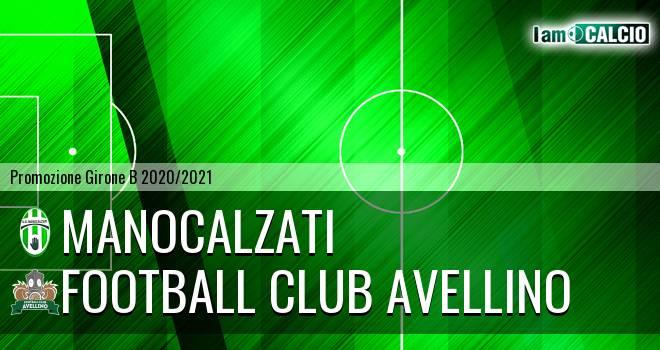 Manocalzati - Football Club Avellino