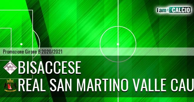 Bisaccese - Real San Martino Valle Caudina