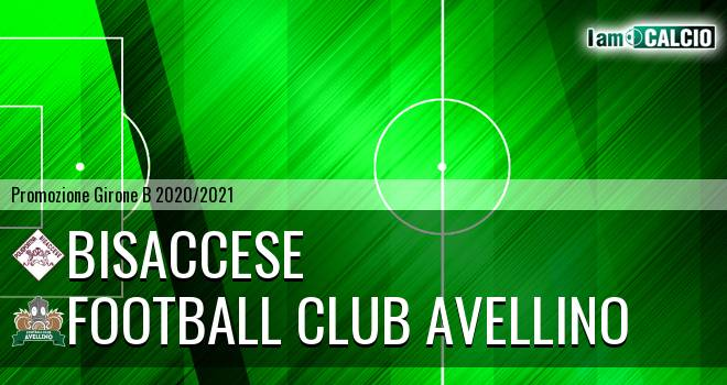 Bisaccese - Football Club Avellino