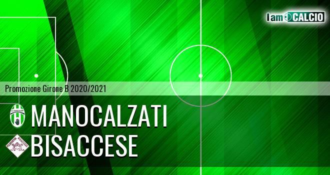 Manocalzati - Bisaccese