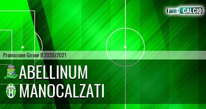 Abellinum - Manocalzati
