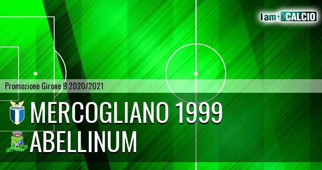 Mercogliano 1999 - Abellinum