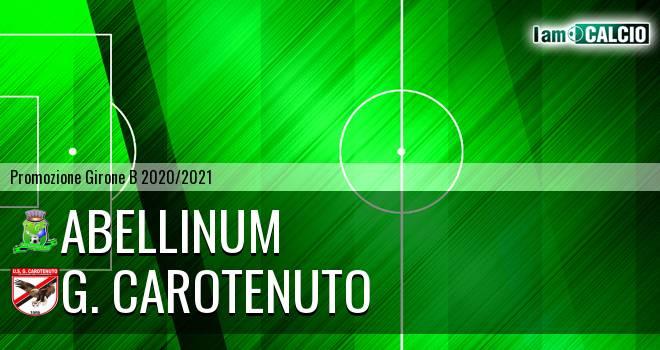 Abellinum - G. Carotenuto