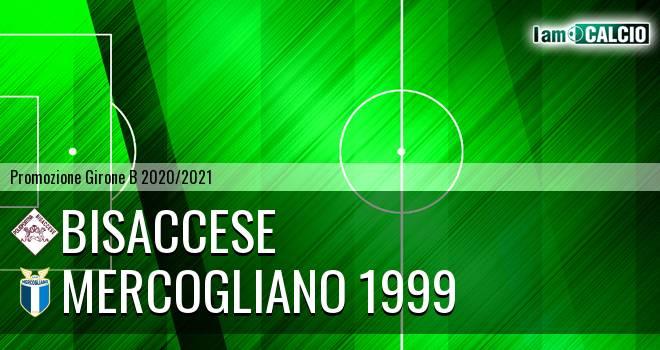 Bisaccese - Mercogliano 1999