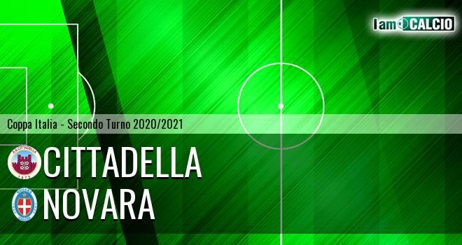 Cittadella - Novara