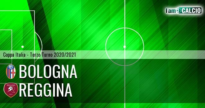 Bologna - Reggina