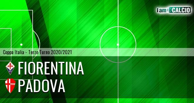 Fiorentina - Padova