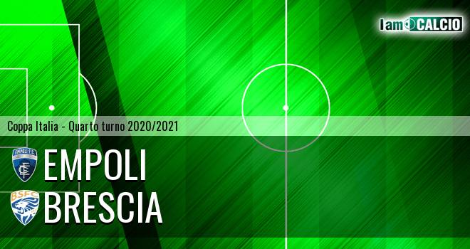 Empoli - Brescia