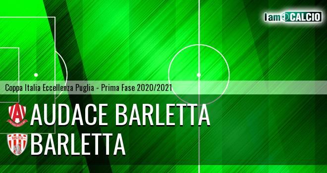 Audace Barletta - Barletta