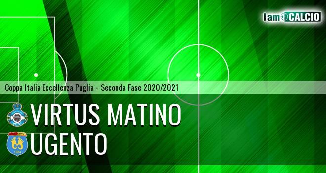 Virtus Matino - Ugento