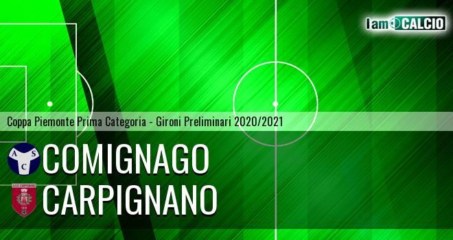 Comignago - Carpignano