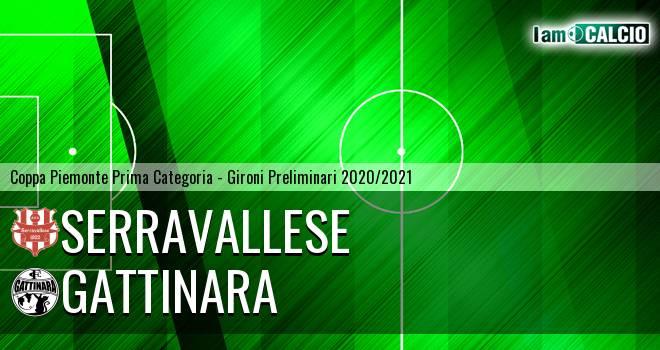 Serravallese - Gattinara