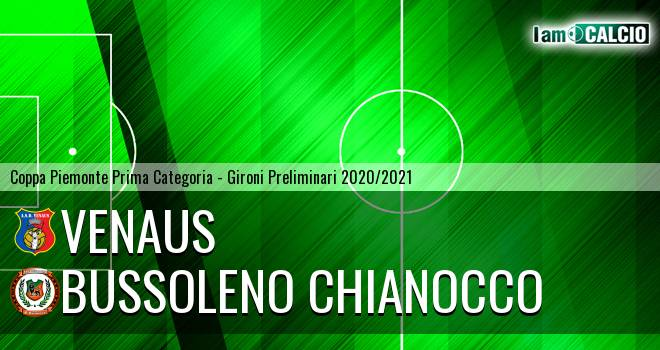 Venaus - Bussoleno Chianocco