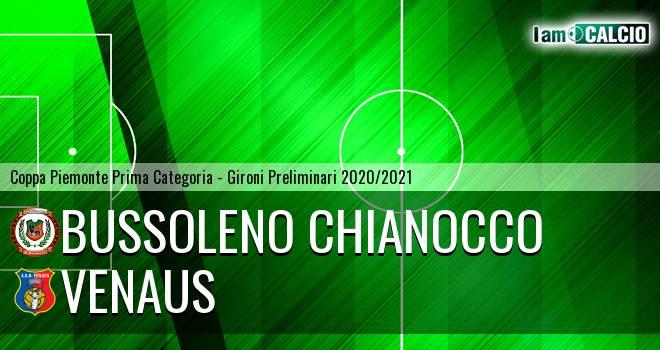 Bussoleno Chianocco - Venaus