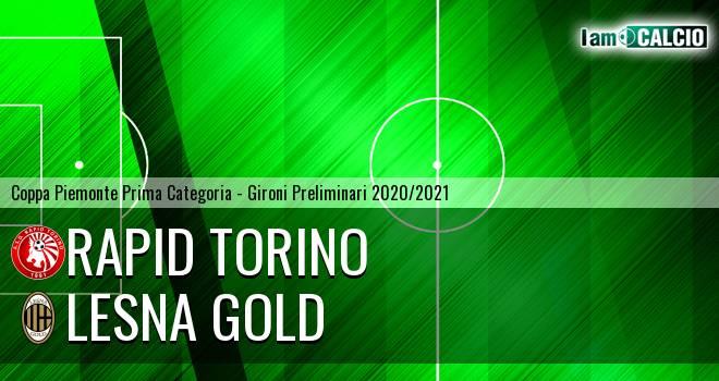 Rapid Torino - Lesna Gold